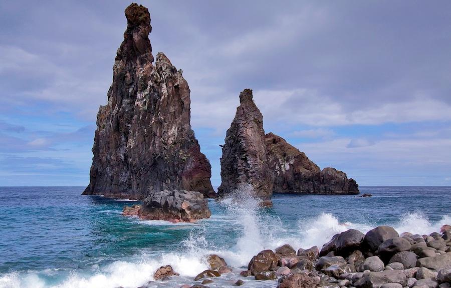 Campings en Madeira