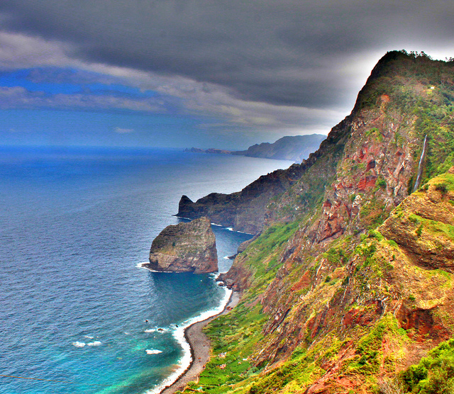 Santana, Reserva de la Biosfera de la UNESCO