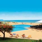 Hoteles en Porto Santo