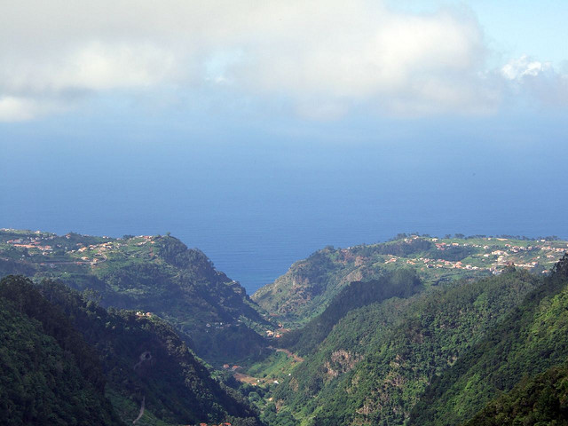 Excursiones y tours en Madeira