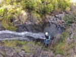 Canyoning en Madeira – Descenso de Barrancos