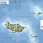 Mapas de Madeira