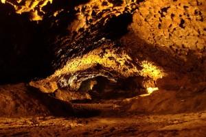 Cuevas y Centro de vulcanismo de São Vicente