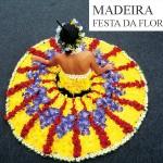 Fiesta de la flor 2012 en Madeira A festa da Flor