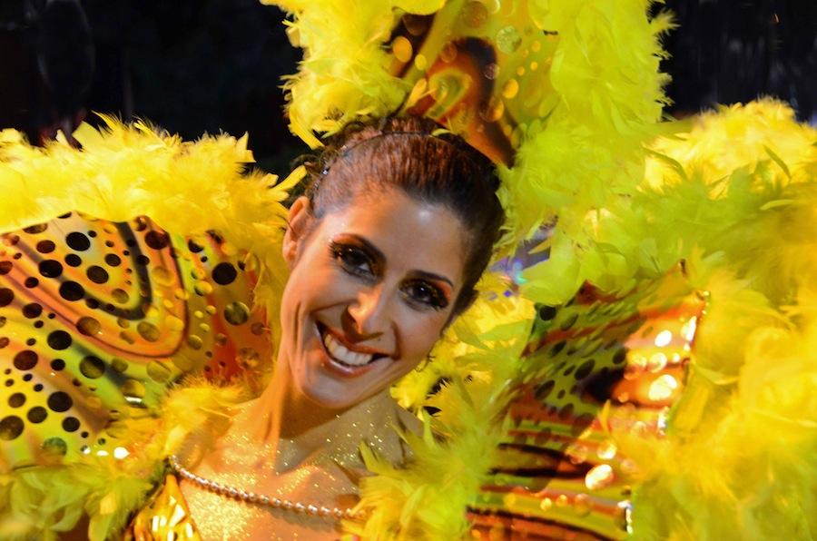 Carnaval de Madeira 2013