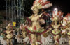 Inaugurando el Carnaval de Madeira, la Fiesta de los Compadres de Santana