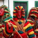 Fiestas y cultura madeirense