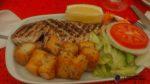 Gastronomía madeirense