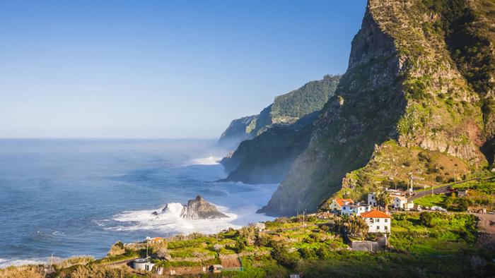 Lo más imprescindible de Madeira a tu alcance