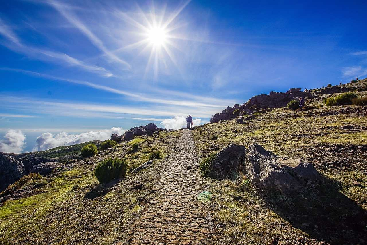 Madeira, un destino perfecto para los viajes de novios y las lunas de miel.